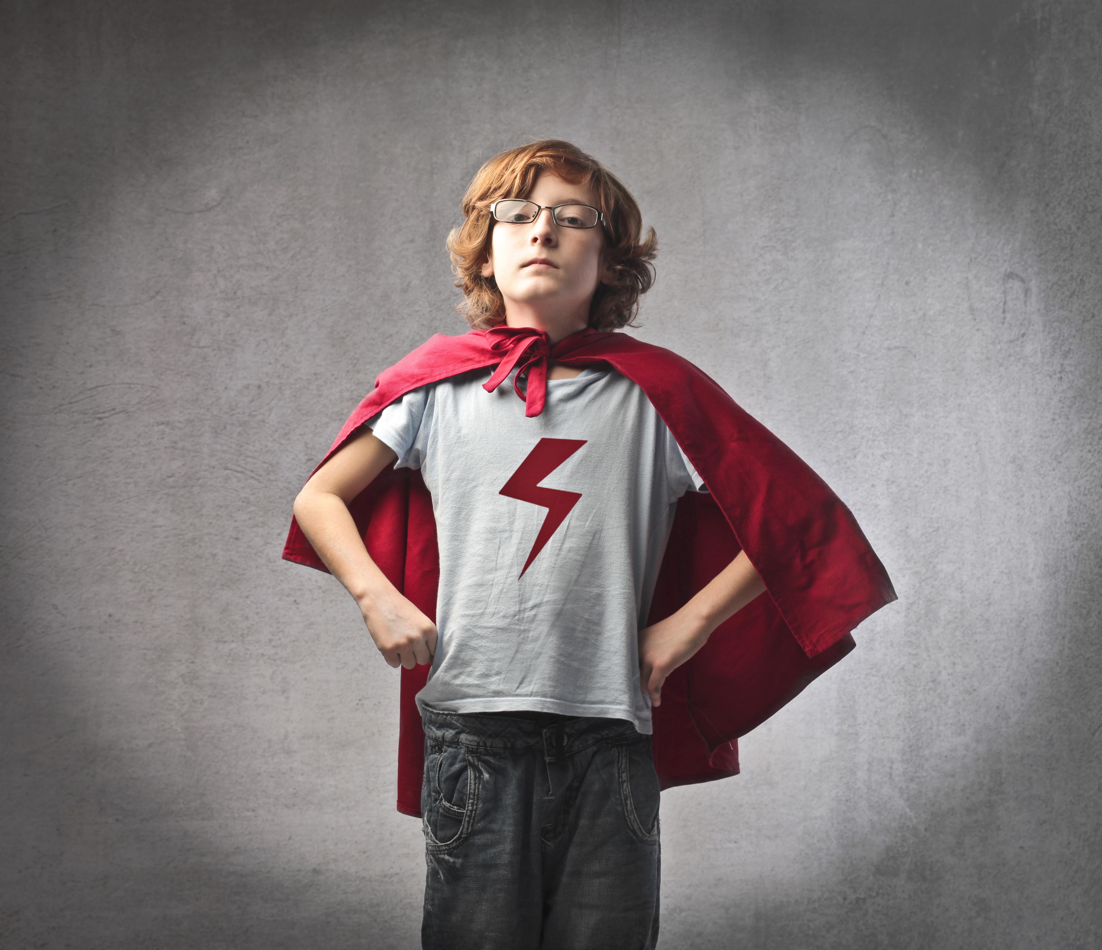 Super ETA kid